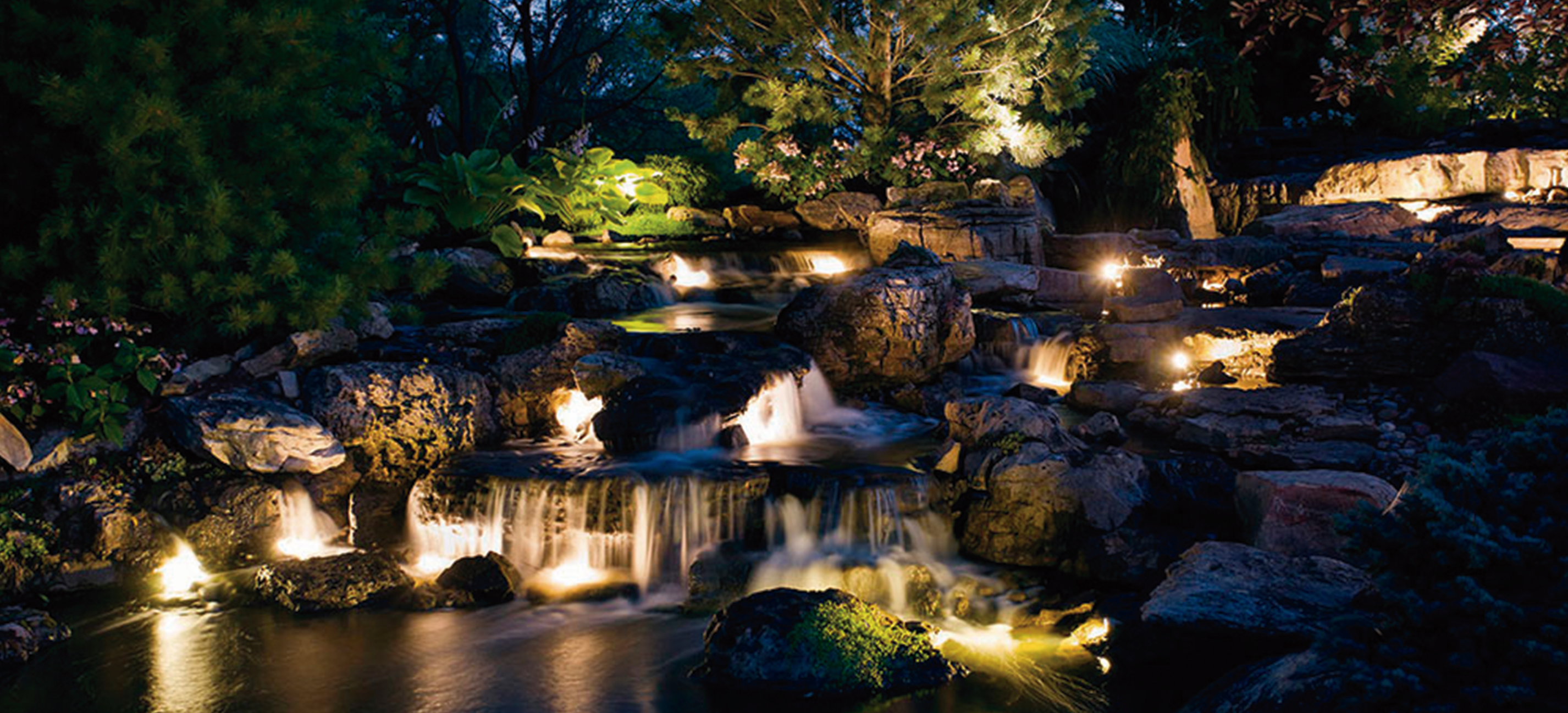 Iluminacion de jardines fotos croquis iluminacion jardin for Iluminar jardin sin electricidad